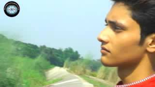 Bangla new song 2015 Jiboner Ayna HD by parvez  Actor  Yeasin & Dolon