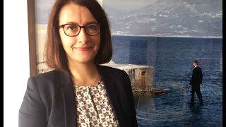 """""""Montrer ce que changerait une présidence écologiste"""" - Cécile Duflot"""