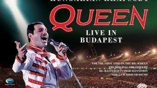 A Magic Year [Hungarian Rhapsody]