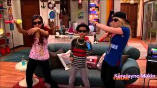 Sam & Cat Theme Song (With Bloopers)