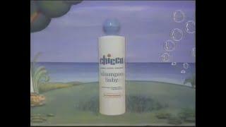 Comercial Chicco 1982 Venezuela