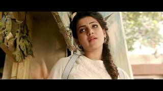 24 Surya Samantha love scene cute love scene | What's app status video