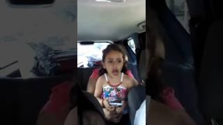 Cantando frozen