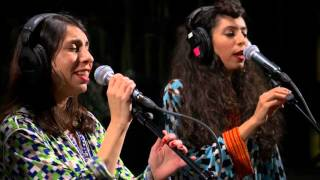 A-WA - Habib Galbi (Live on KEXP)