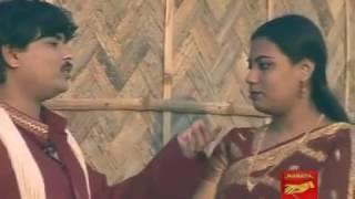 O Raanga Bou Bou Tui Ghorey Aaye | ও রাঙা বৌ তুই ঘরে আয় | New Bengali Folk Song | Beethoven Records