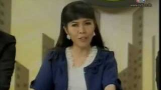 Say Thai with American English accent in International News Report