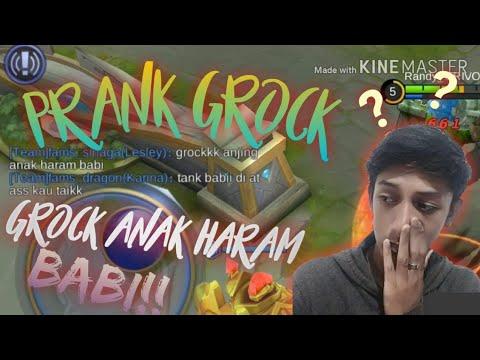 Xxx Mp4 PRANK Grock Anak Haram Babi MOBILE LEGEND Indonesia 3gp Sex