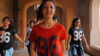 The NEXT Choreography NEPATHYA Song boys vs girls cover