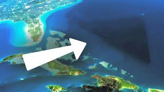The Bermuda Triangle is Hella Weird! Here