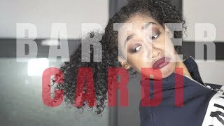 "Cardi B - ""Bartier Cardi"" | @Bizzyboom Dance Choreography"