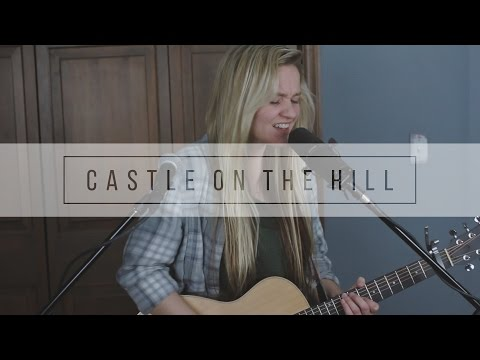 Castle on the Hill | Ed Sheeran (loop cover) Mp3