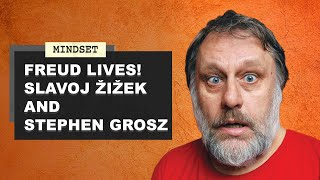 Freud Lives! | Slavoj Žižek and Stephen Grosz
