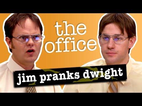 Xxx Mp4 Jim S Pranks Against Dwight The Office US 3gp Sex
