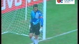 Penalty-urile din Romania - Irlanda (1990), by Cristi Otopeanu