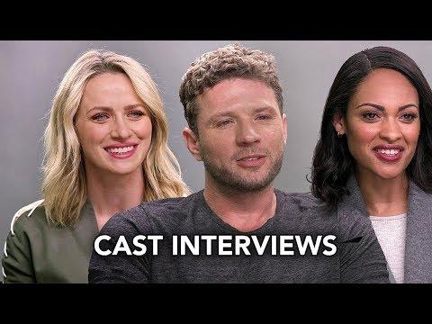 Xxx Mp4 Shooter Season 3 Cast Interviews HD 3gp Sex