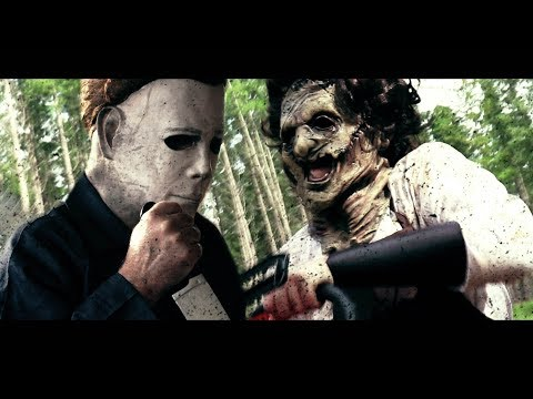 Xxx Mp4 MICHAEL MYERS Vs LEATHERFACE Halloween Vs Texas Chainsaw 3gp Sex