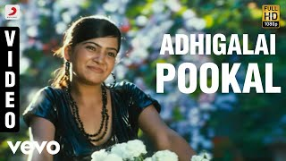 Moscowin Kaveri - Adhigalai Pookal Video | Rahul, Samantha | SS Thaman