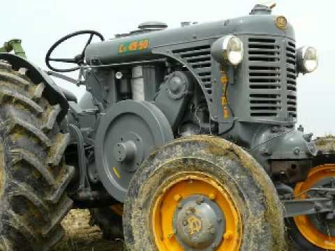 vecchi trattori landini