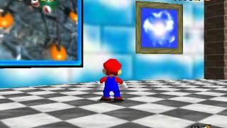 Super Mario 64 Full Playthrough (120 Stars + Yoshi bonus area)