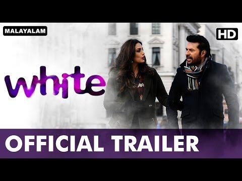 Xxx Mp4 White Malayalam Movie Official Trailer Mammootty Huma Qureshi 3gp Sex
