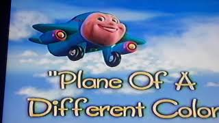 Jay Jay The Jet Plane You Are Special & Fantastic Faith Part 6