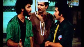 Salim Langde Pe Mat Ro, A Saeed Akhtar Mirza Film