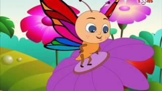 Tum Jiyo Hazaaro Saal Happy Birthday Song | Hindi Film Song | Animated Song by JingleToons