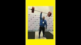 Gewichtheben+seine SUPERSTARS neue WELTREKORDE-Lasha Talakhadze-Rezazadeh,behdad salimi!