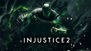 Injustice 2 Pelicula Completa Español Latino HD + Final Alternativo Superman - Game Movie 2017