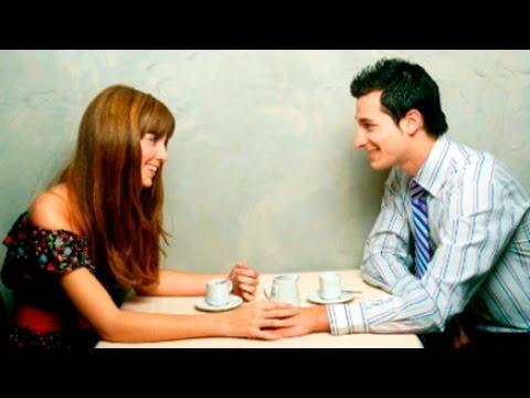 Интимный диалог между мужчиной и женщиной