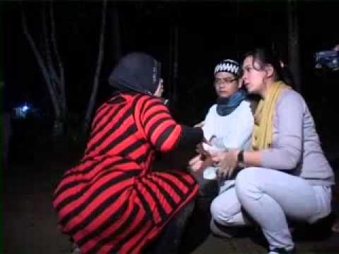DUA DUNIA TRANS7 Episode Cerita Dibalik Kampung Turus Full Haeruddin Hamid
