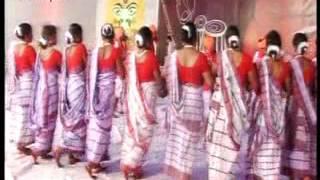 Sahaj Santali Dance
