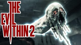 NO NO NO PLEASE NO   The Evil Within 2 - Part 8