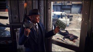 Mafia II: Jimmy's Vendetta Walkthrough Mission#18 - Pass the Potcheen (HD)