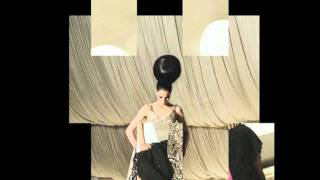Black & Beige Dresses by Umar Sayeed 2011