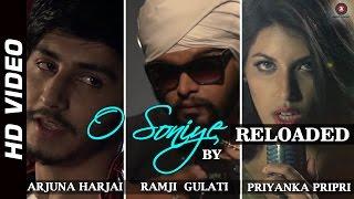 O Soniye Reloaded HD Video   Arijit Singh feat. Priyanka Pripri   Ramji Gulati & Arjuna Harjai
