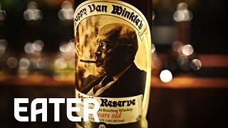 Why People Lose Their Shit Over Pappy Van Winkle