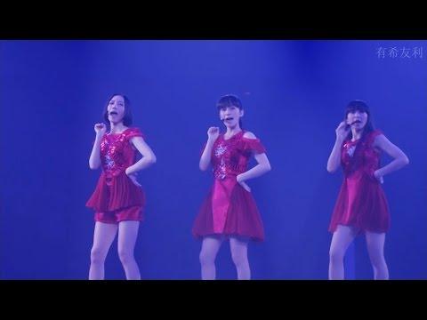 Perfume 「1mm」Live HD