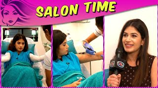 Get To Know Bandgi Kalra, Her True Love For Puneesh, Her Journey & Future Plans | Salon Time