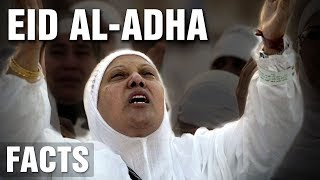 Surprising Facts About Eid al-Adha