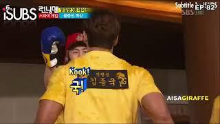 Lee Kwang Soo   TOP 10 Crazy Moments on Running Man