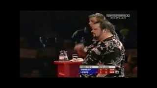 Magic Darts! - WTF moments in darts