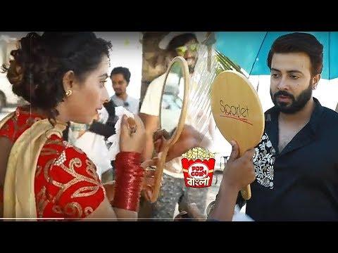 Xxx Mp4 পাশাপাশি মেকআপ করেছেন শাকিব খান ও বুবলি Shakib Khan Bubli Makeup In Movies 3gp Sex