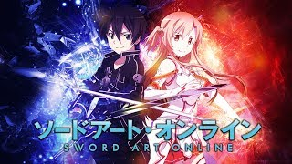 Top 5 Mejores Raps De Kirito y Asuna | Sword Art Online