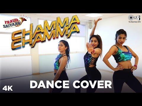 Xxx Mp4 Chamma Chamma Dance Cover Choreography By Veena Ft Veena Vithia Amp Arya Fraud Saiyaan 3gp Sex