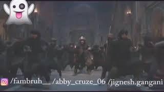 Padmavat movie's Ranveer Singh dance in Bam Bam Bol Raha He Kashi song