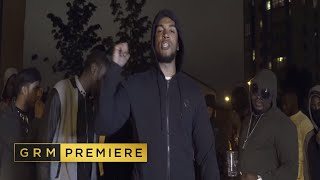 Myers (Case) - Home [Music Video] | GRM Daily