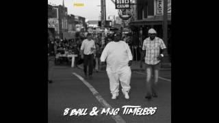 """8Ball & MJG - """"Timeless"""" OFFICIAL VERSION"""