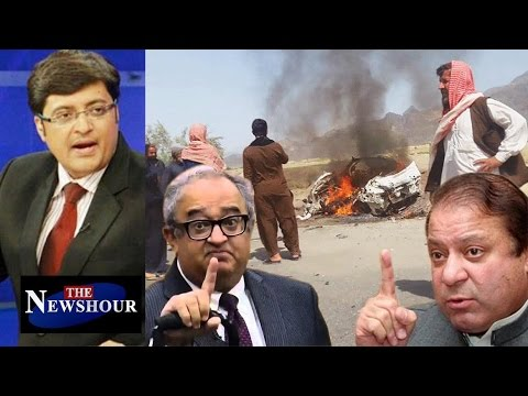 watch Pakistan's BRUTALITY Continues In Balochistan: The Newshour Debate (17th Oct)