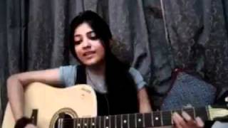 Girl Singing Songs in Awesome voice.... http://www.nashqa.com